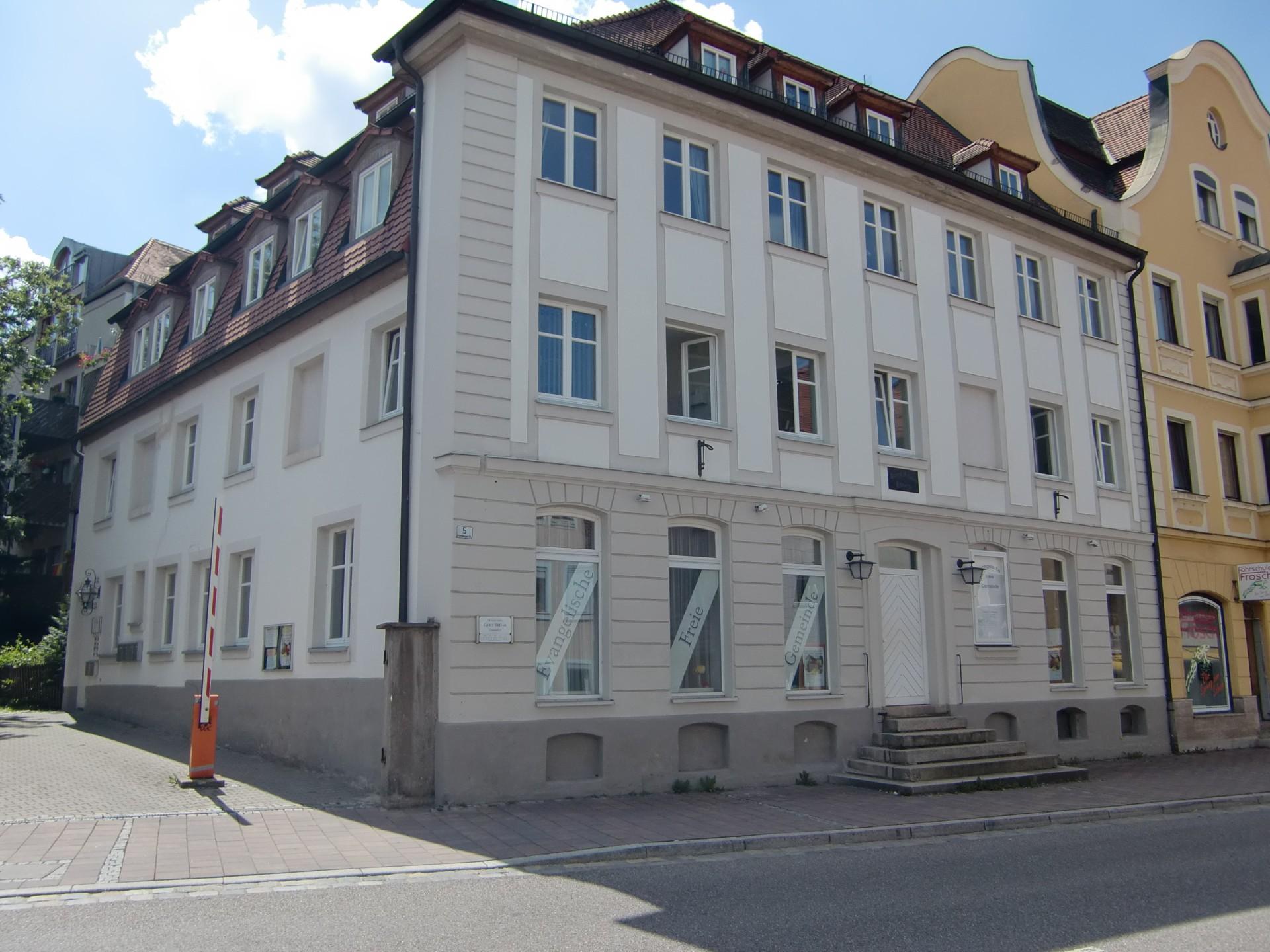 EfG Ansbach